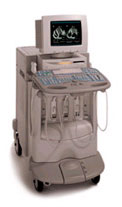Cardiology Scanner Service Password